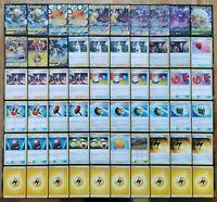 PIKAROM DECK-Iksbat,Bellektro V,Pikachu&Zekrom GX,Alola,Raichu,Mewtu&Mew Pokemon
