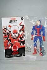 Hasbro E9619 Marvel Legends Series Hellfire Club Guard  - Action Figure - MISB