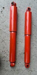 suzuki sierra rear  shock absorbers