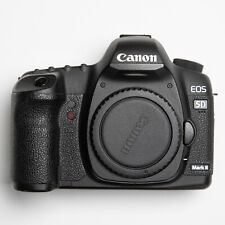 Canon EOS 5D Mark II DSLR Camera Body only—low shutter count 28k