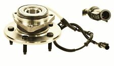 Front Wheel Hub Bearing Assembly for Ford F150  (4X4) 1997 - 2000