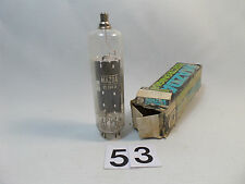 MAZDA/PY500 (53)vintage valve tube amplifier/NOS
