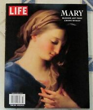 LIFE Time Specials MARY Blessed Art Thou AMONG WOMEN B/W & Color RARE Photos NEW