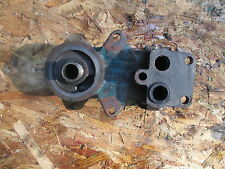 1963 Ford 6000 diesel Tractor spin on oil filter housing Free Shipping