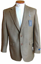 Men's RALPH LAUREN Wool Silk Cashmere Jacket Blazer 39R NWT MiSsInG BuTtOn!!