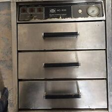 French fry Thaw Rack Hc-930 Holding Cabinet Heated Temperature Control