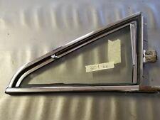 Deflettore porta destro apribile Lancia Fulvia coupè
