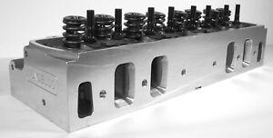Oldsmobile Aluminum Cylinder Heads 350, 403 (pair)