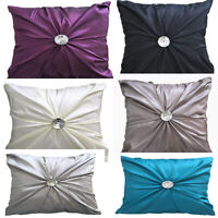 Beautiful Designer Glamours Wet Look Various Colors Cushion Covers Collection