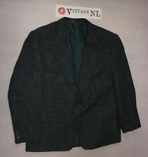 LEITHAUSER Harris Tweed Sakko Gr.  56 Business Jacket luxus fein  (Etikett 28)