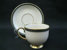 Lenox China Patriot~(1)~Cup and Saucer Set ~1st Quality~Perfect