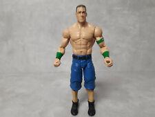 John Cena 8-2 WWE Mattel Elite Basic Wrestling Figur WWF Hasbro Jakks