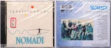 NOMADI LA SETTIMA ONDA CD 1994 SIGILLATO  SEALED