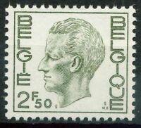 Belgio 1971 SG 2208a Nuovo ** 100%