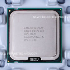 Intel Core 2 Duo E8600 (AT80570PJ0936M) SLB9L CPU 1333/3.33GHz LGA 775 100% work