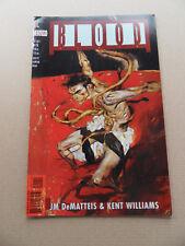 Blood : A Tale  1 of 4 . DC / Vertigo . 1996 . VF - minus