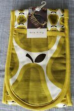 New listing Orla Kiely for Target Pear Oven Mitt Nwt