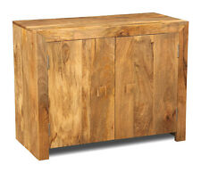 DAKOTA  FURNITURE SOLID MANGO SIDEBOARD (43L)