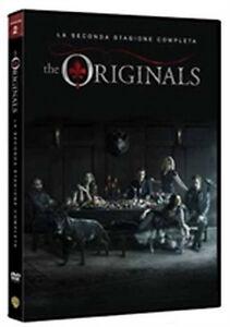 The Originals - Stagione 2 (5 DVD)  - ITALIANO ORIGINALE SIGILLATO -