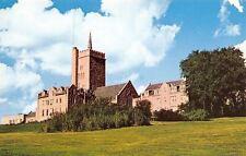 Dubuque Iowa~Wartburg Theological Seminary~1960s Postcard