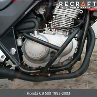 Recraft Honda CB500 1993-2003 Crash Bars Engine Guard Frame Protector