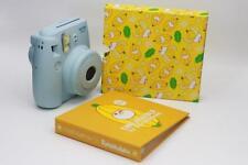 Photo Album FujiFilm Instax Mini & Polaroid 300 Films! Organize precious photos!