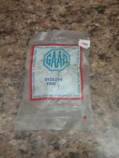 New General Appliance Authorized Parts Fan Blade G126599