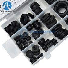 125Pcs Universal Rubber O-Ring Assortment Set Gasket Automotive Seal Kit For Car