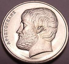 Uncirculated Copper-Nickel Uncertified European Coins