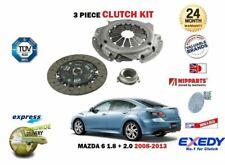 Für Mazda 6 1.8 2.0 Gh L823 Lf Motor 2008-2/2013 Neu 3 Kupplungssatz Teile