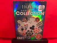 Ultimate Hoyle Anniversary Collection (Windows/Mac, 2013) PC GAME - B648