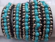 FB25 set of 5  hippie,boho,surf,friendship adjustable anklet/bracelets