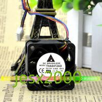 1PC For  Delta  Fan   THA0412AD 4cm 4020 12v 0.60A