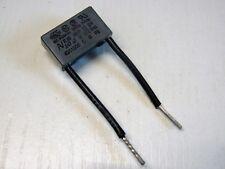 3x 0,047µF 275V 47nF Condensateur MKP anti-parasite Pas 15mm Arcotronics