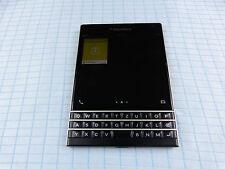 BlackBerry Passport 32GB Schwarz/Black.Neuwertig! Ohne Simlock! TOP ZUSTAND! #59