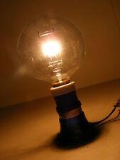 schöne große alte Glühbrine von NARVA - sehr hell!!!