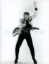 JOHNNY HALLYDAY T'AIMER FOLLEMENT 1960 VINTAGE PHOTO ORIGINAL #4
