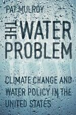 THE WATER PROBLEM - MULROY, PAT (EDT) - NEW PAPERBACK BOOK