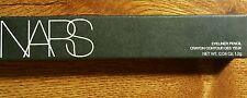 NARS Eyeliner Pencil Crayon Yeux Kaliste 8014 (Teal-Dark Blue) Full Size Boxed