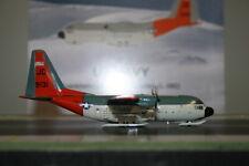 Inflight 200 IF1301216 Lockheed Lc-130r Hercules (l-382) 159131 US Navy in 1 200