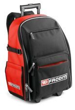 Facom BS.RB Rolling Backpack / Tool Bag On Wheels