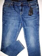 Armani Eachange womens jeams size 32 R skinny fit