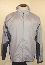 Sunice Storm Full Zip Rain Wind Golf Jacket Men's Xl Lite Weight Packable