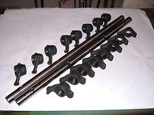 Buick nailhead NEW rocker arms + shafts SHAFTS 1953-1959 264-322-364-401