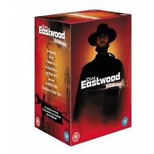 Sports Clint Eastwood DVDs & Blu-ray Discs