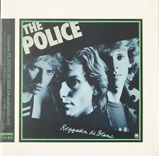 The Police: Reggatta De Blanc: CD Box (AMLH-64792A)
