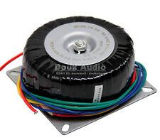 Douk Audio 115V/230V 50W Power Supply Transformer For Tube Phono Pre-Amplifier