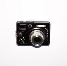 TRAVELER HS 9 Digitalkamera 9MP 3x Zoom schwarz Kamera digital gebraucht
