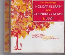 Counting Crows-The Best Of cd album