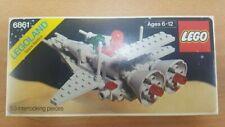 LEGO 6861 X1 Patrol Craft NEW SEALED
